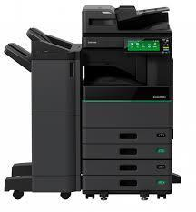 JBM Office Systems - Eco Friendly MFP's