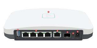 JBM Office Systems - Managed Router