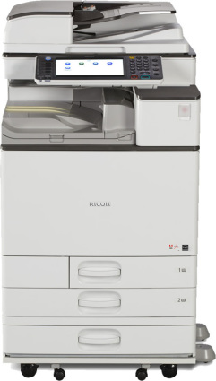 JBM Office Systems - MP C3003