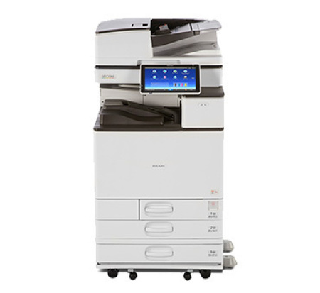 JBM Office Systems - MP C3004