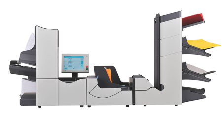 JBM Office Systems - DS-90i