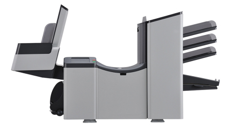 JBM Office Systems - DS-75i