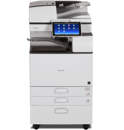 JBM Office Systems - MP 5055