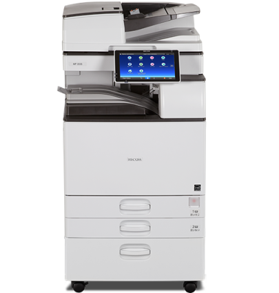 JBM Office Systems - MP 6055