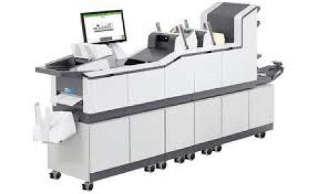 JBM Office Systems - DS-200i